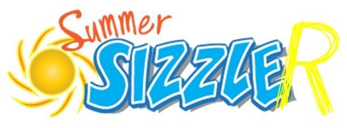 Summer Sizzles!